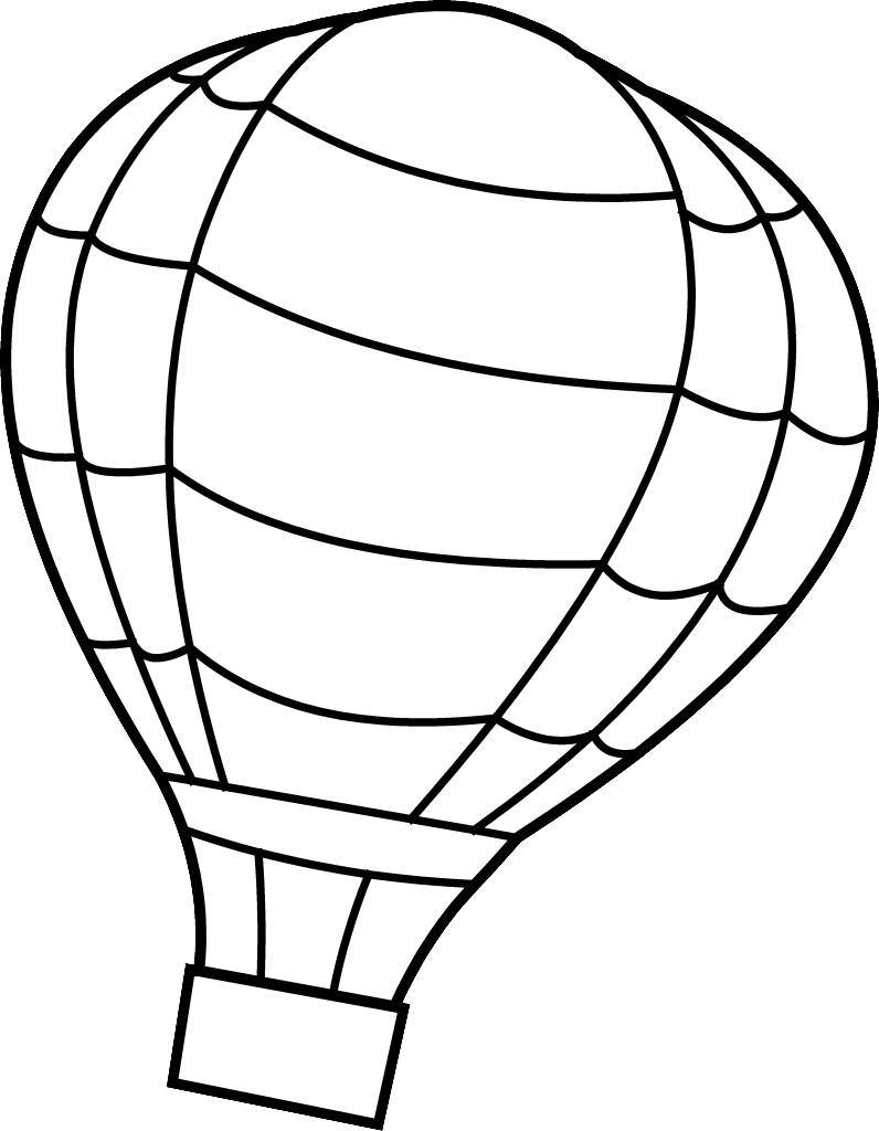 Thread with needle clipart coloring book clip art hot air balloon coloring pages - Free Large Images | Projects to Try ... clip art