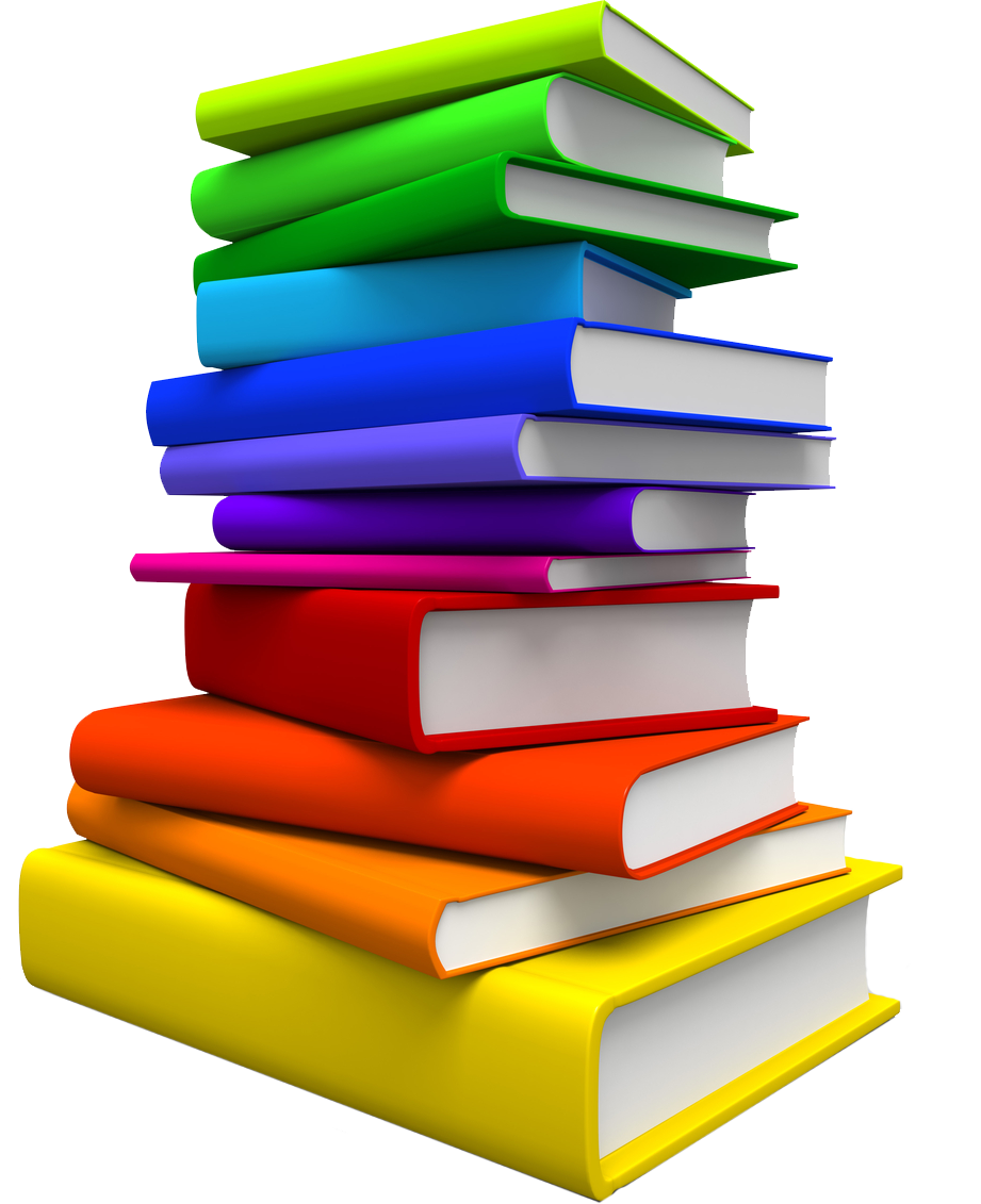 Book pile clipart royalty free library book-pile-png – Segr Publishing royalty free library