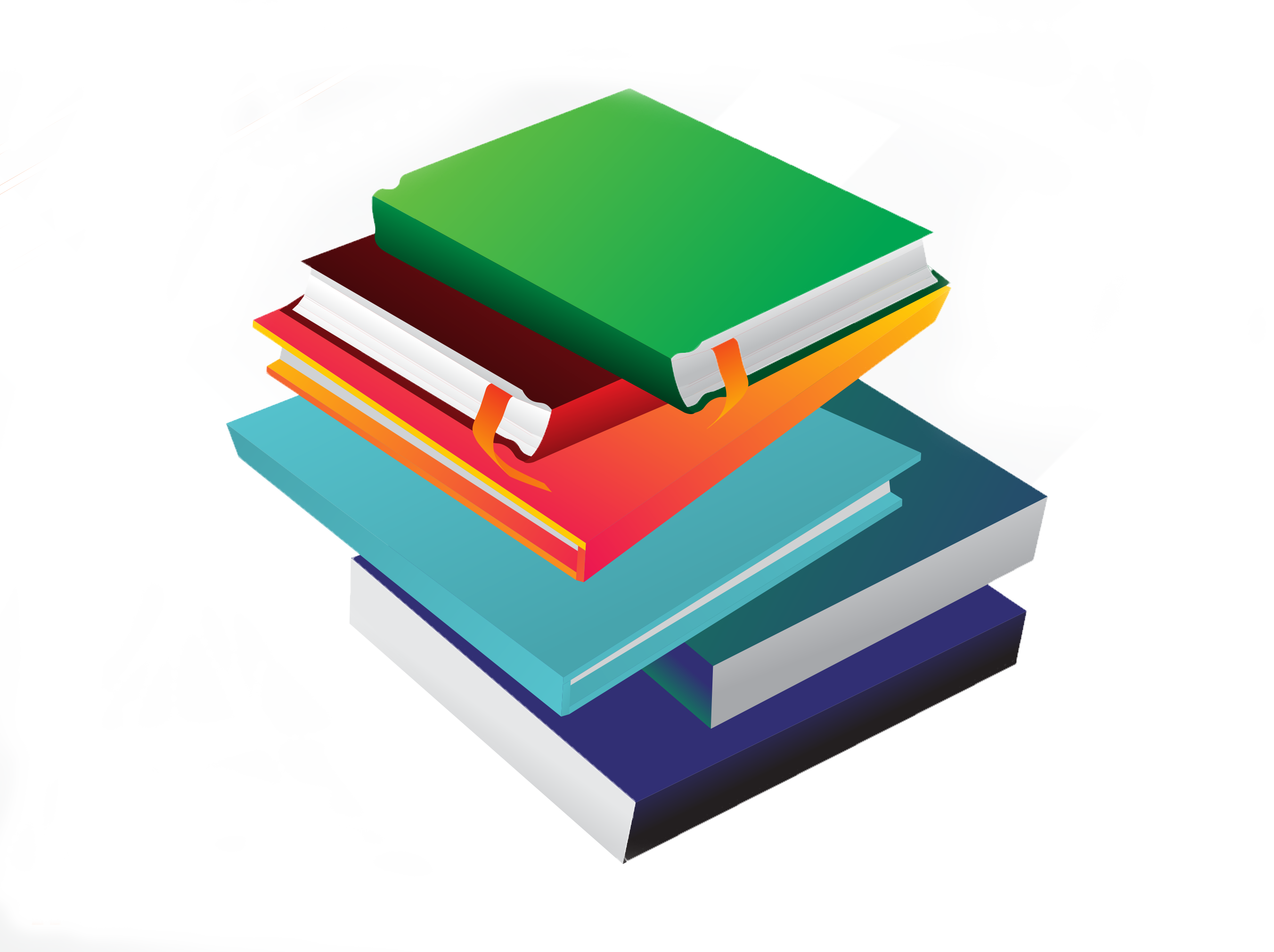 Book piles clipart jpg royalty free stock Book Clip art - Pile of books 2704*2021 transprent Png Free Download ... jpg royalty free stock