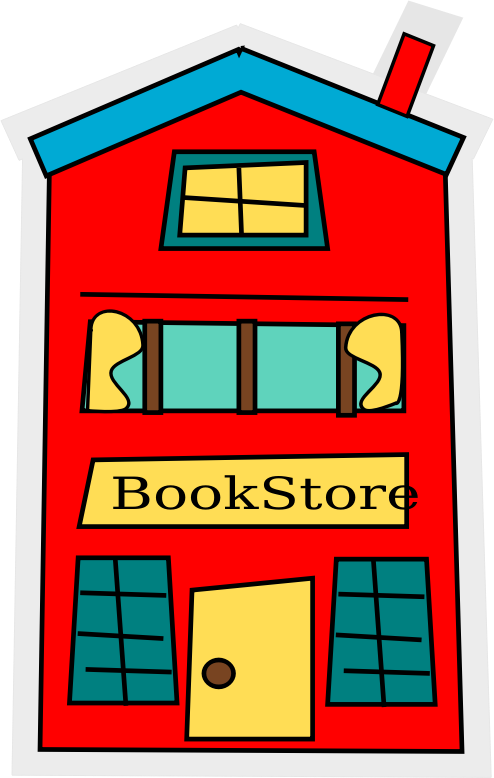 Images clipart of book hospital picture royalty free library The Most Independent Bookstore, Ever! - Gaithersburg Book Festival picture royalty free library
