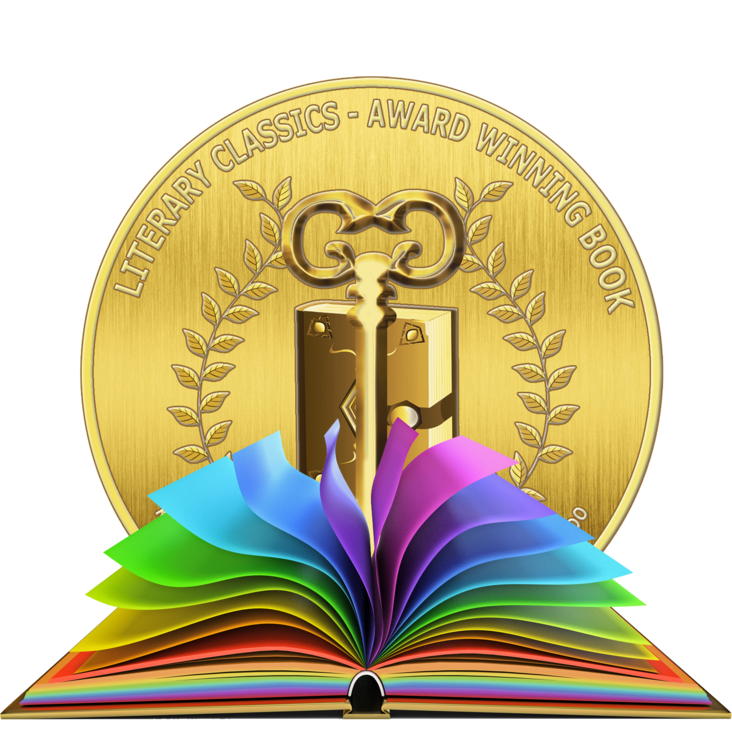 Book review clipart png royalty free library Literary Classics Book Awards png royalty free library