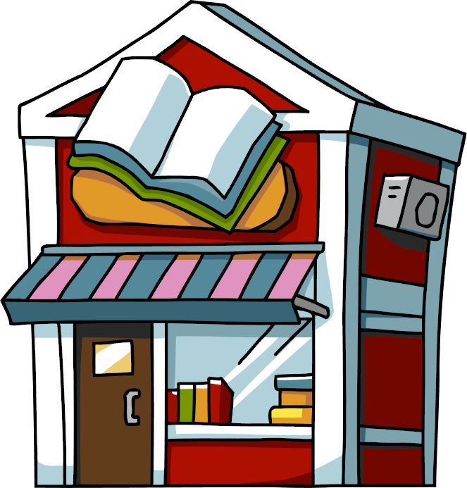 Clipart book store jpg free Bookstore Cliparts | Free download best Bookstore Cliparts on ... jpg free