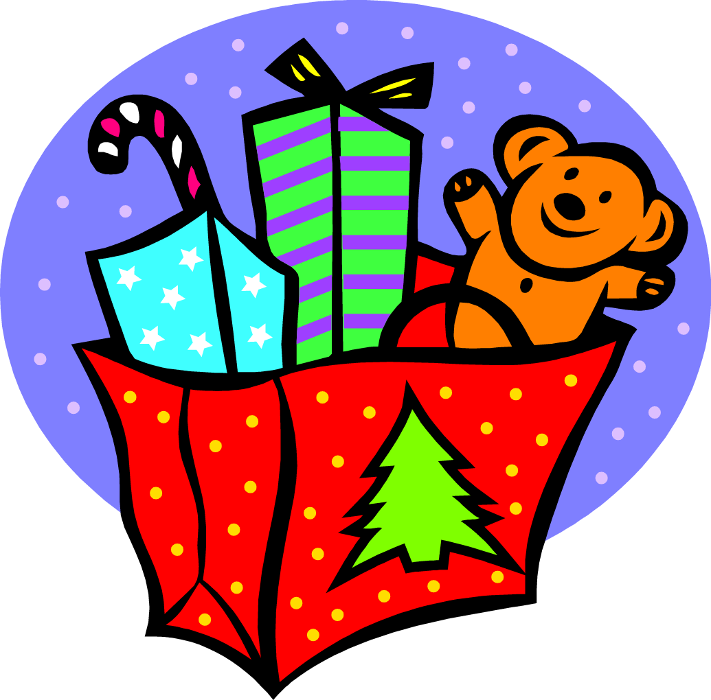 Book shoppers clipart clip art free library Build a Brighter Holiday for Children in Need - Park Slope Civic Council clip art free library