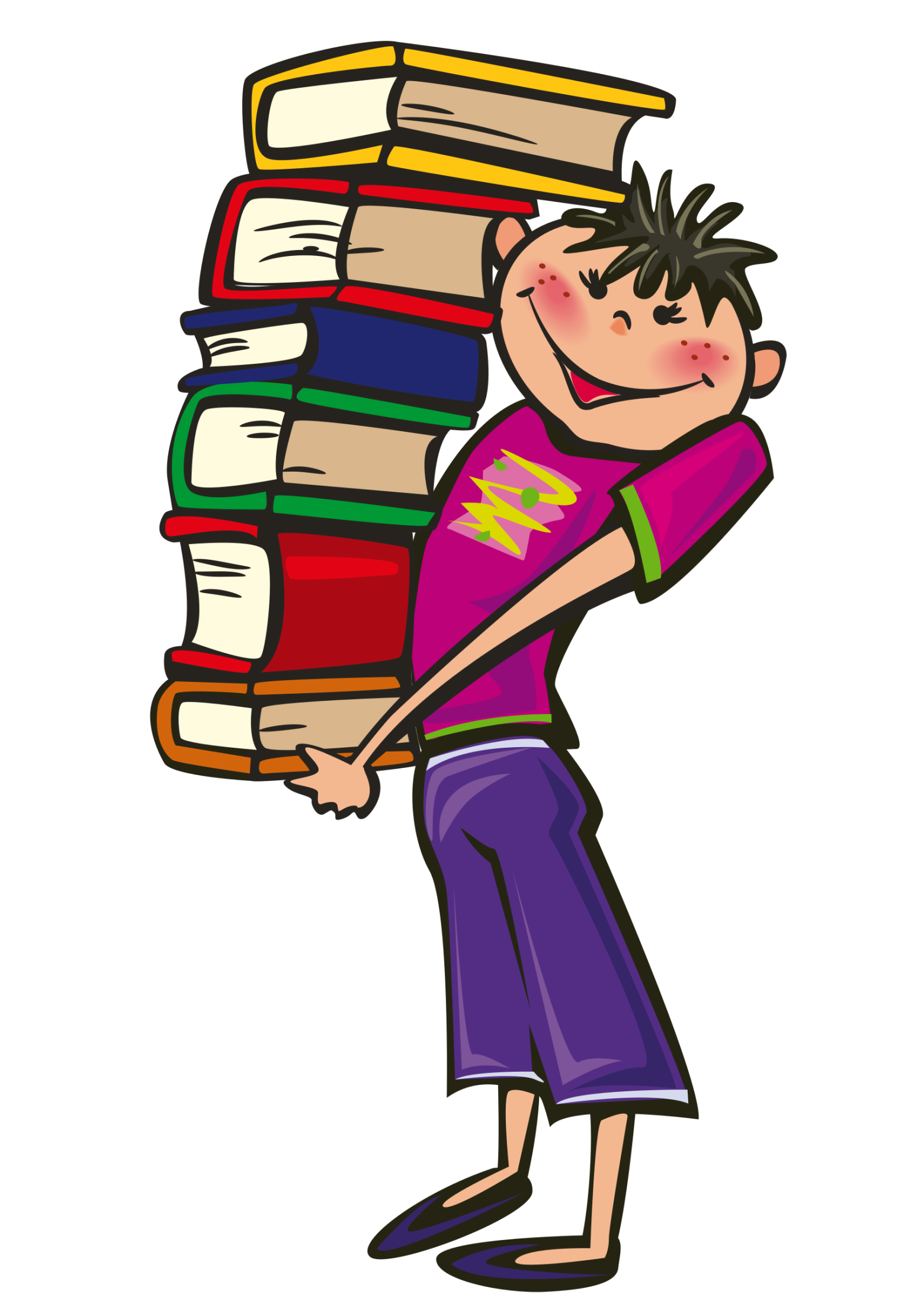Student reading a book clipart banner library download Book Student Reading Clip art - study clipart 1560*2206 transprent ... banner library download