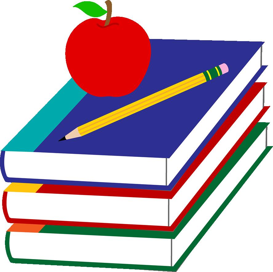 Book study clipart