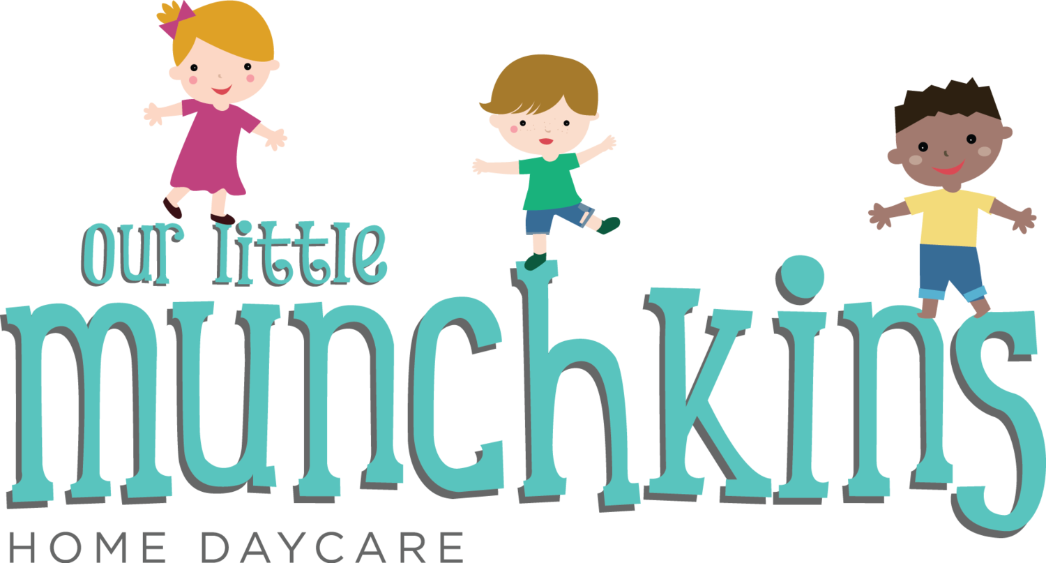 Happy family house clipart image free library Our Little Munchkins Daycare Program — Our Little Munchkins Home Daycare image free library