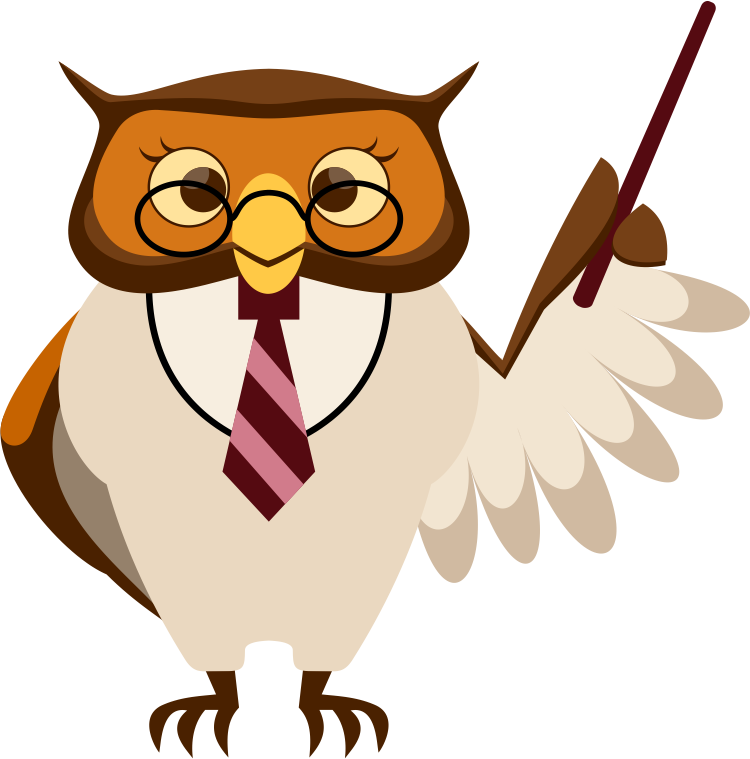 Clipart smart owl colored book clip art royalty free library Learning Photoshop with a Tutor | Pinterest | Owl, Clip art and Owl ... clip art royalty free library