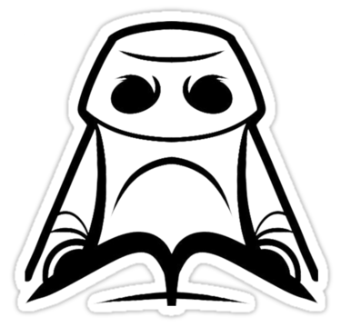 Book upside down clipart graphic library download Bulls logo upside down looks like someone reading a book Stickers ... graphic library download