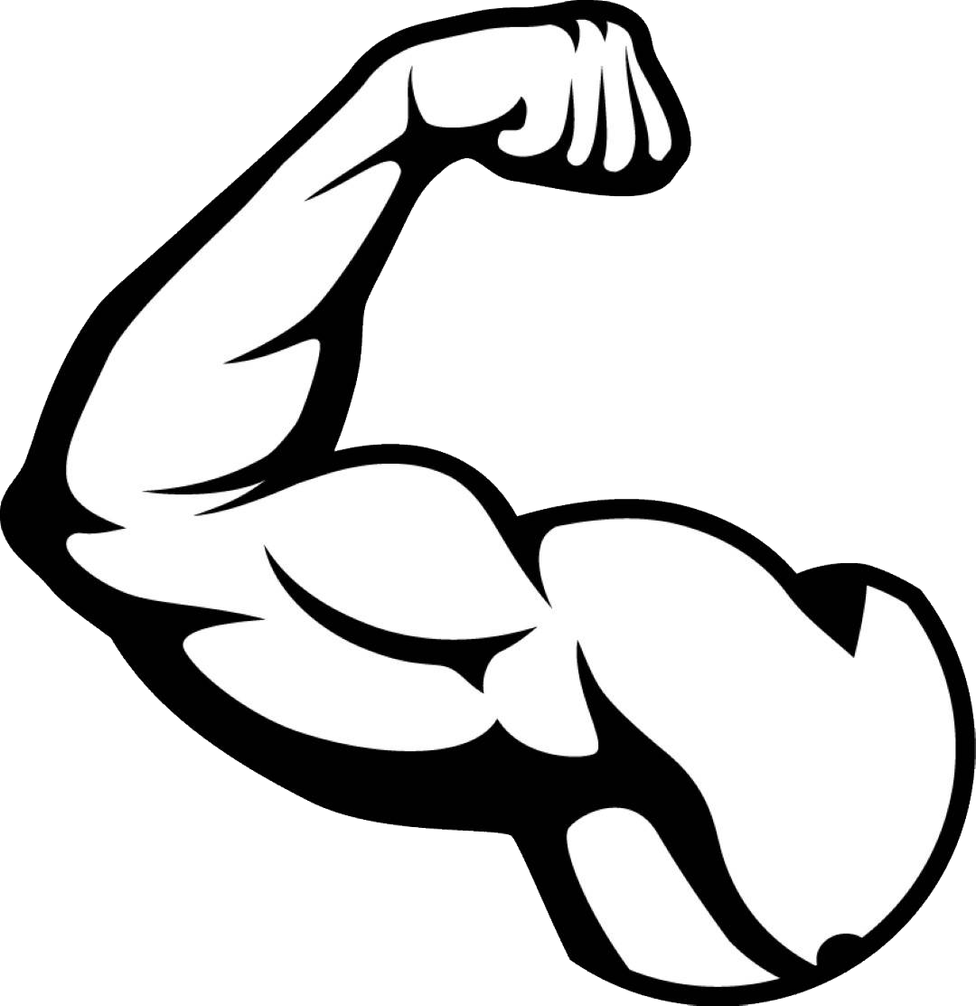 Book with muscles clipart royalty free Muscle PNG Image - PurePNG | Free transparent CC0 PNG Image Library royalty free