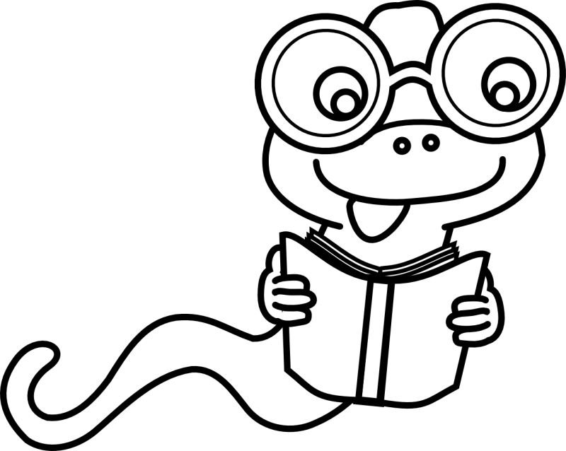 Book worms clipart image library Bookworm Drawing at GetDrawings.com | Free for personal use Bookworm ... image library