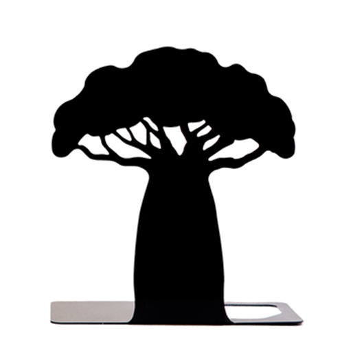 Bookend clipart png royalty free library Download silhouette baobab clipart Bookend Jungle Baobab | Jungle ... png royalty free library