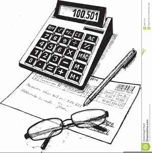 Bookkeeping clipart free vector Free Bookkeeping Clipart   Free Images at Clker.com - vector clip ... vector