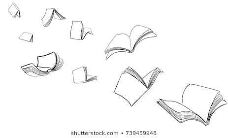 Books flying clipart free library Flying books clipart » Clipart Portal free library