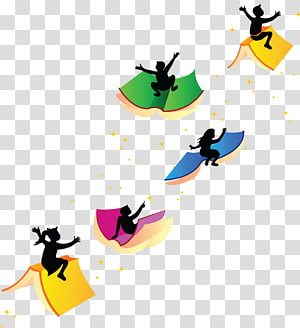 Books flying clipart transparent Flying Books transparent background PNG cliparts free download ... transparent