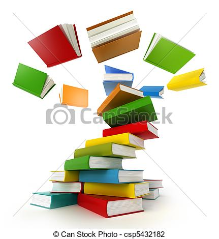 Books graphics jpg library Clip Art of Books Tornado . Isolated on white. csp5432182 - Search ... jpg library