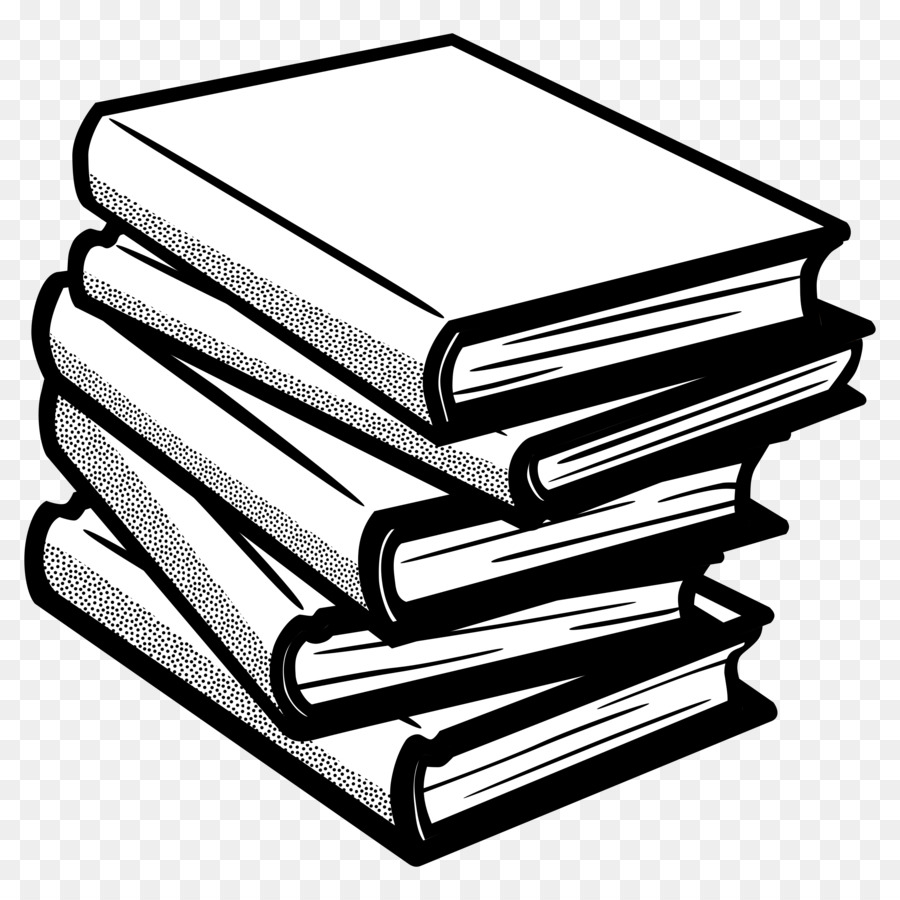 Textbooks clipart black and white png royalty free stock Book black and white clip art stacked books download 0 jpg - Clipartix png royalty free stock