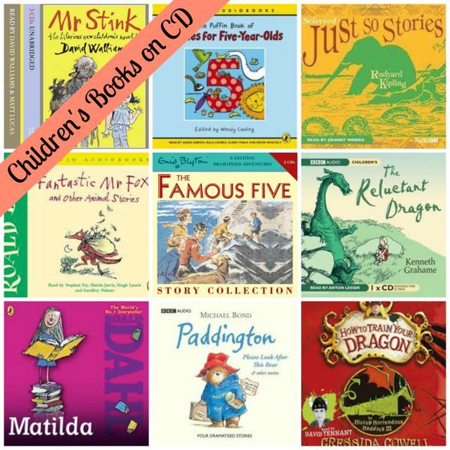 Books with cd image library stock Children's Books On CD image library stock