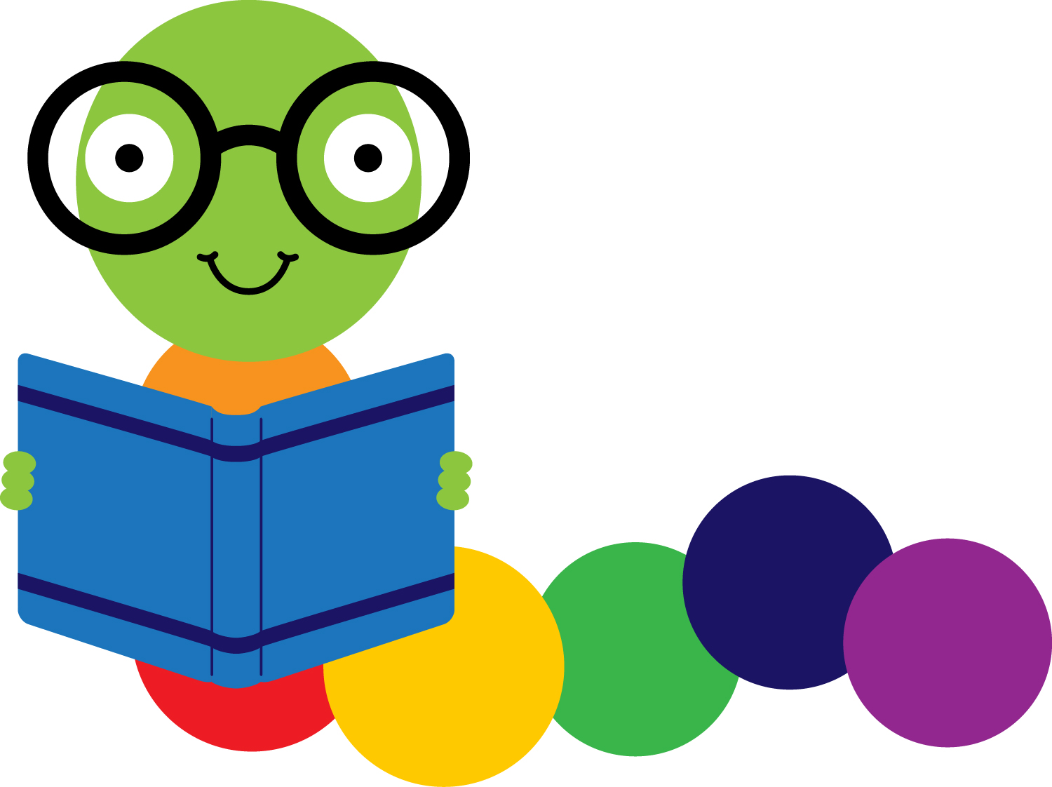 Clipartfest clipart. Bookworm graphic