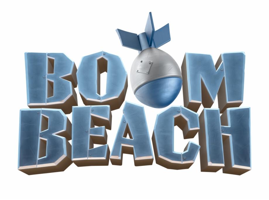 Boom beach clipart