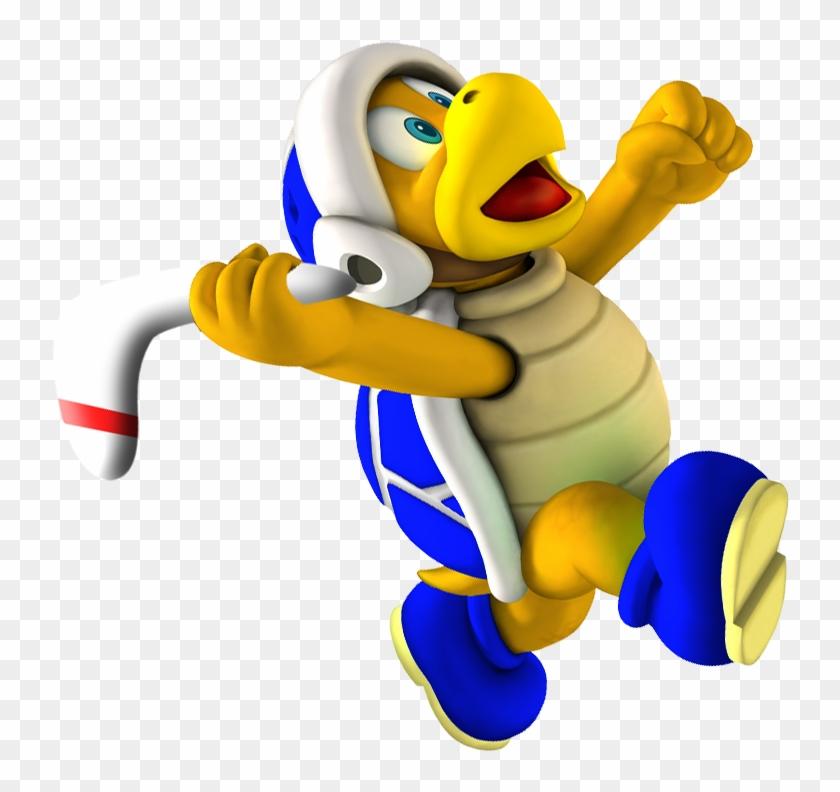 Boomerang bro clipart svg freeuse Games - Super Mario Boomerang Bro, HD Png Download - 836x812 ... svg freeuse