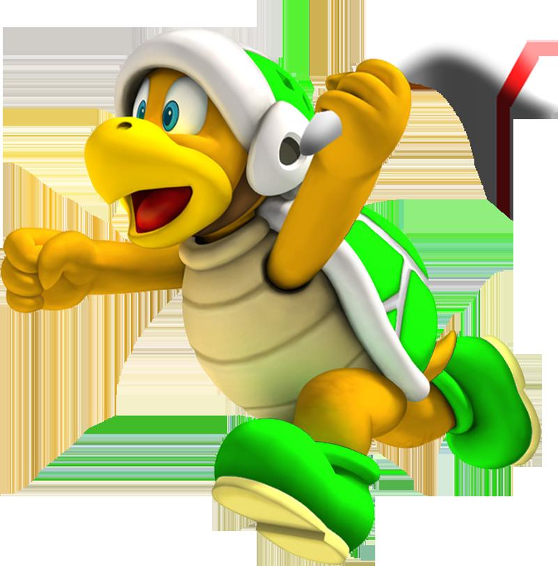 Boomerang bro clipart svg royalty free stock Green Boomerang Bro. | Fantendo - Nintendo Fanon Wiki | FANDOM ... svg royalty free stock