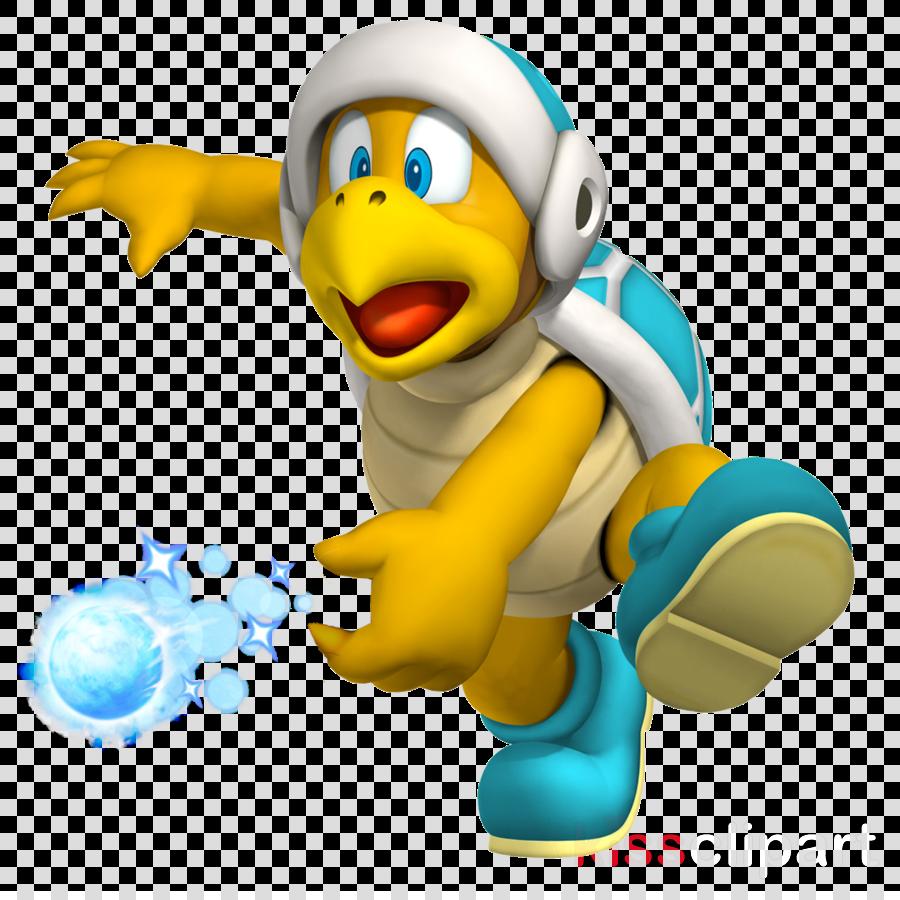 Boomerang bro clipart vector freeuse library Boomerang Bro Png - Super Mario Hammer Bro , Transparent Cartoon ... vector freeuse library