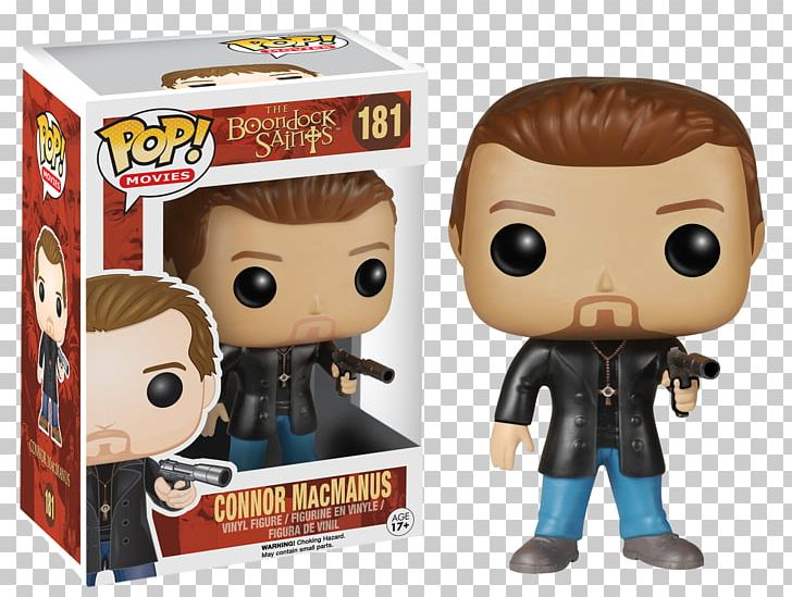 Boondock saints clipart graphic transparent library Murphy MacManus Connor MacManus Funko Action & Toy Figures The ... graphic transparent library