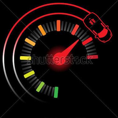 Boost gauge clipart download Turbo Boost Gauge stock vector - Clip Art Library download