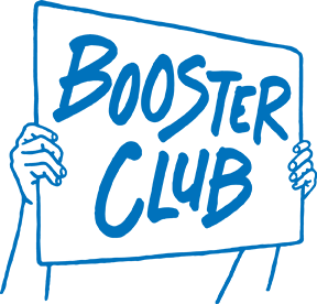 Boosters clipart png library Weekly Highlight - Booster Club png library