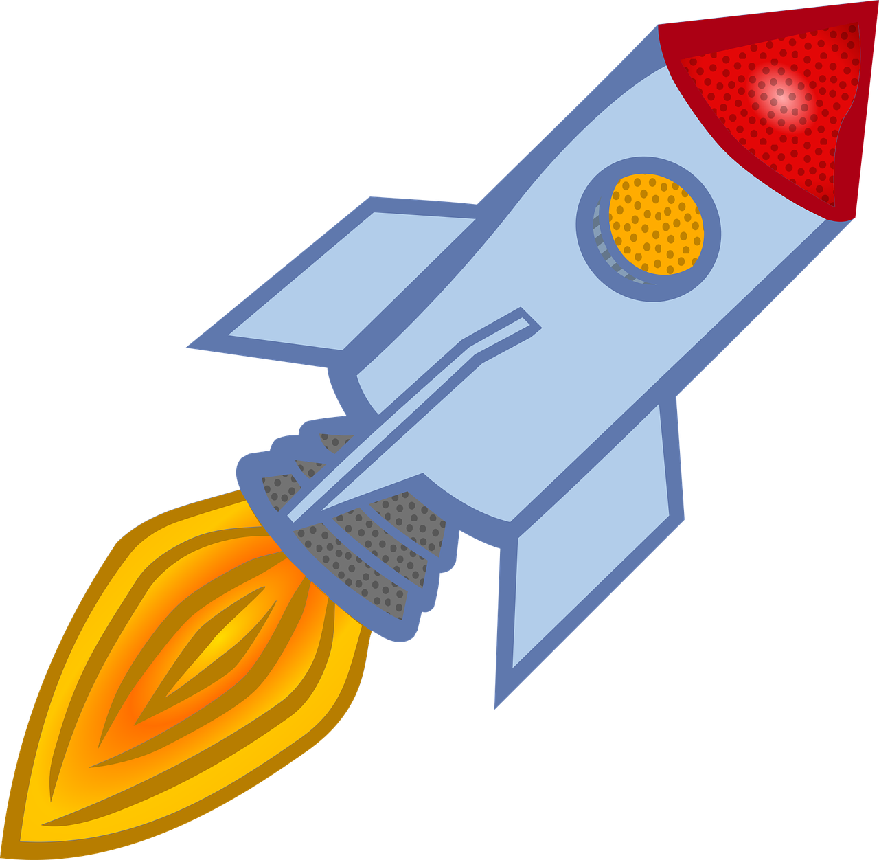 Boosters clipart