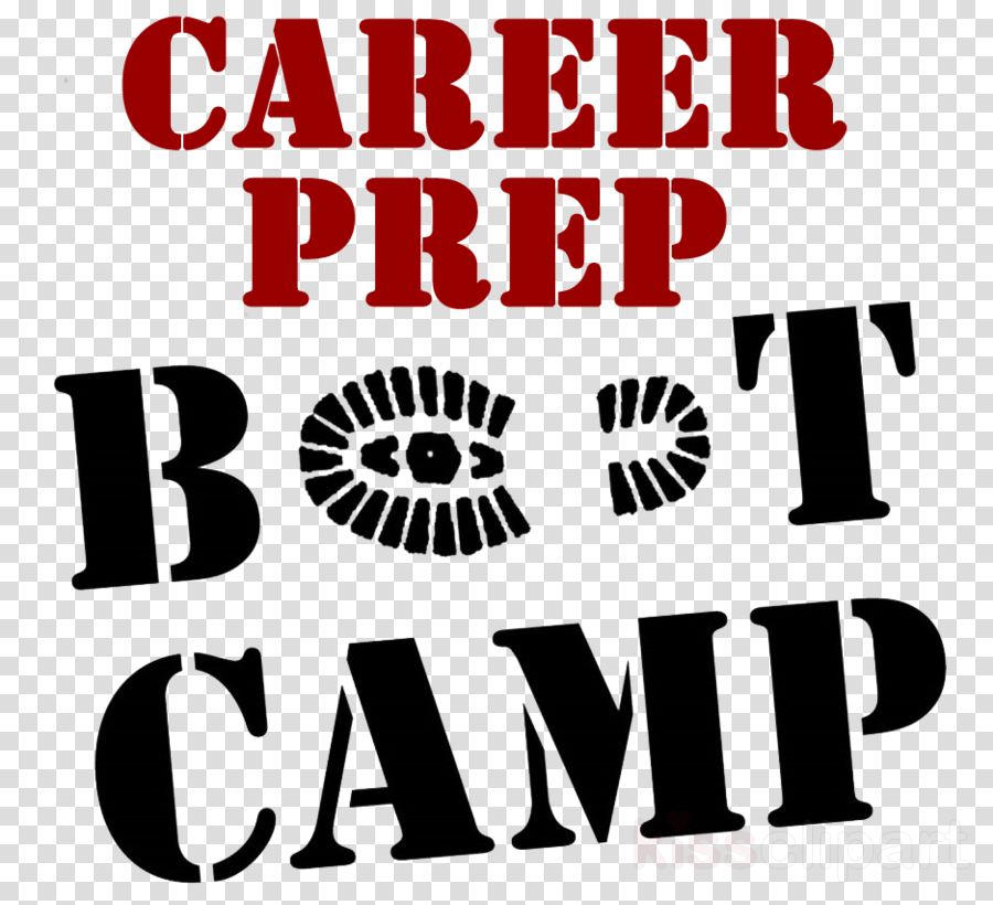 Boot camp clipart images svg free library Black Line Background clipart - Text, White, Black, transparent clip art svg free library