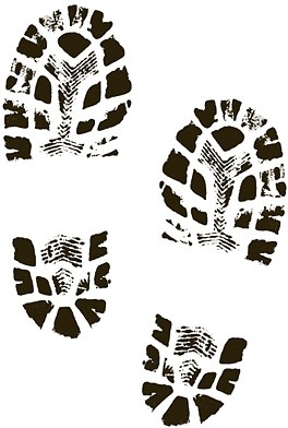 Boot print clipart free free download Free Shoe Print Cliparts, Download Free Clip Art, Free Clip Art on ... free download