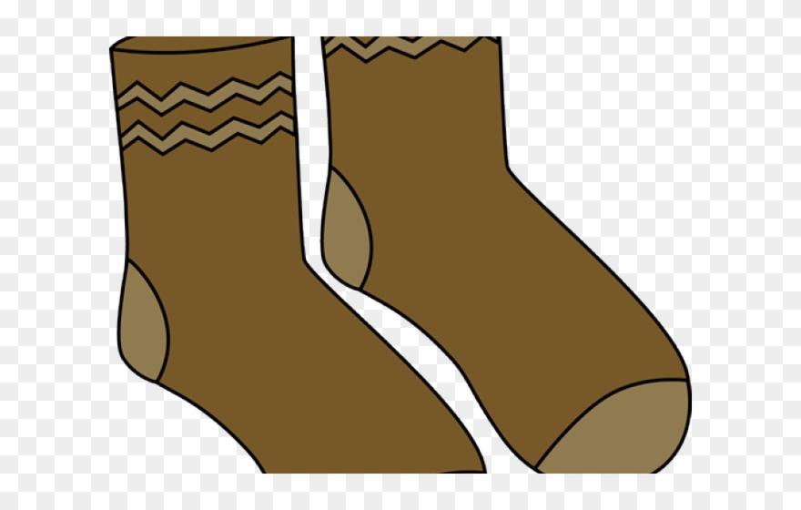 Boot socks clipart jpg royalty free library Socks Clipart Same Sock - Png Download (#2361486) - PinClipart jpg royalty free library