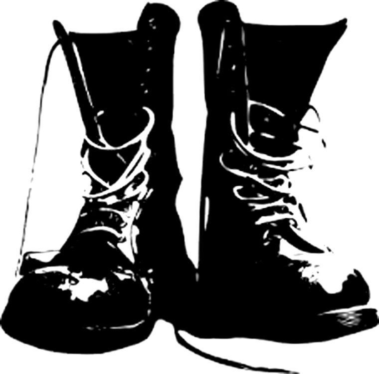 Boot stomping clipart png stock The Forum hosts Stomp Battle | Local | northwestgeorgianews.com png stock