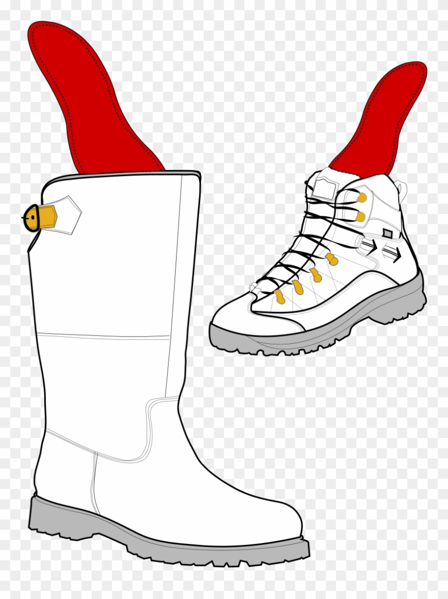 Boot with cell phone on it clipart vector royalty free library Insole Repair - Work Boots Clipart (#1678708) - PinClipart vector royalty free library