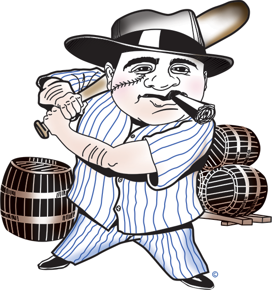 Bootlegger clipart image royalty free Alcapone-bootleggers - Al\'s Advice You Can #270660 - Clipartimage.com image royalty free