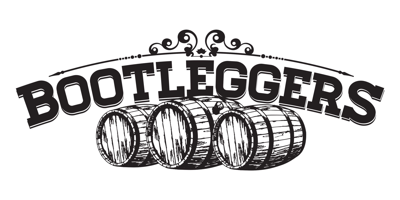 Bootlegger clipart svg black and white download bootleggers bar   Bootlegger\'s   Restaurant Ideas   Logos, Art logo ... svg black and white download