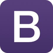 Bootstrap vector transparent stock Download · Bootstrap vector transparent stock
