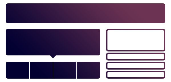 Bootstrap. Packed with features