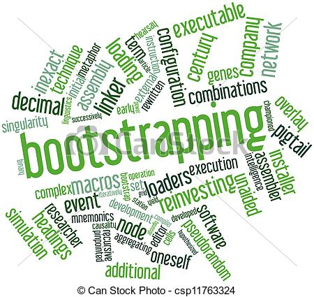 Bootstrap clipart. Clipartfest word cloud for