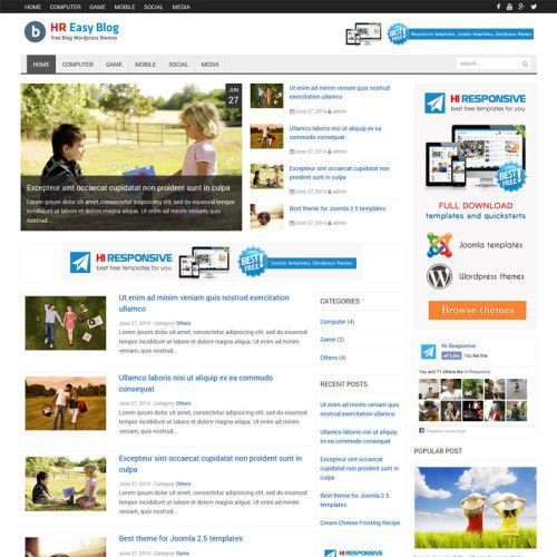Site templates free on. Bootstrap responsive clipart