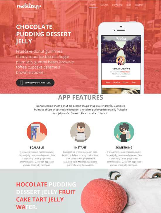 Bootstrap responsive clipart jpg library library Bootstrap Site Templates Free. bootstrap templates on themeforest ... jpg library library