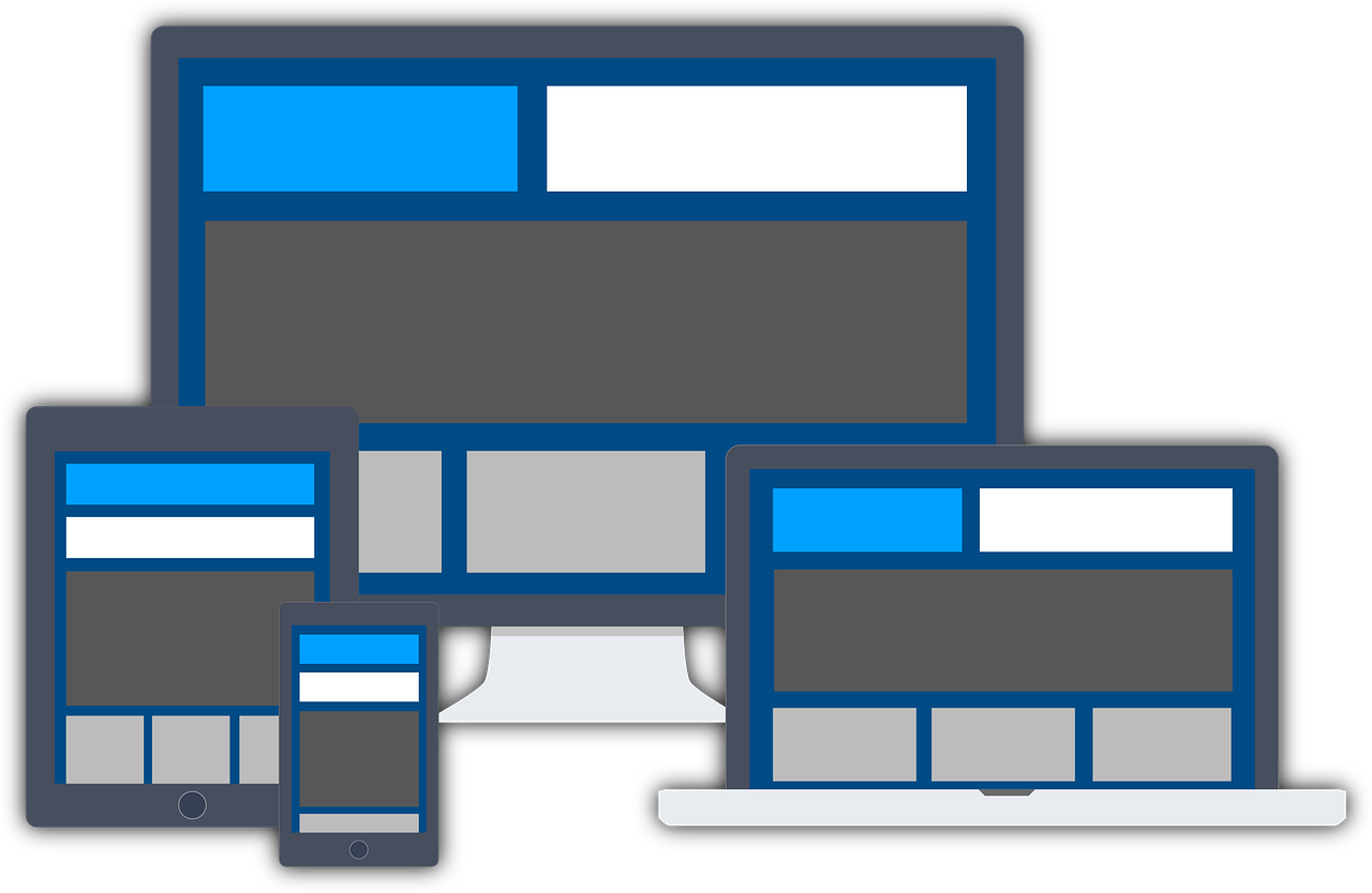 Why i love twitter. Bootstrap responsive clipart