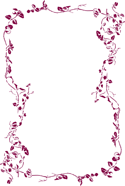 Border batik clipart clip art freeuse download Free Page Borders For Microsoft Word, Download Free Clip Art, Free ... clip art freeuse download