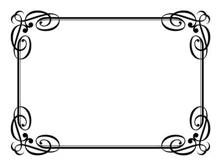 Border clipart vector jpg 47 257 Art Deco Border Cliparts Stock Vector And Royalty Free Clean ... jpg