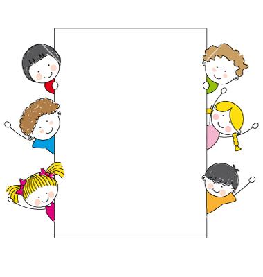 Border kids clipart transparent download Children Border Clipart | Free download best Children Border Clipart ... transparent download