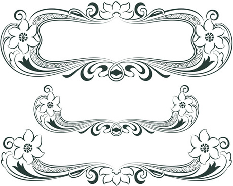 Borders and patterns clip art clip art free Free decorative border design clipart free vector download (19,305 ... clip art free