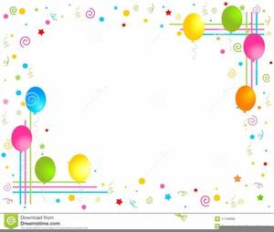 Borders clipart balloons vector freeuse stock Clipart Balloons And 50 Med All Balloon Borders   salaharness.org vector freeuse stock
