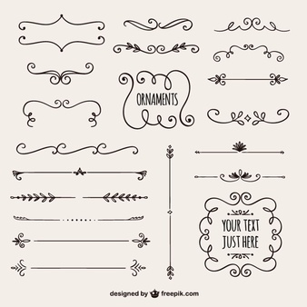 Borders for free download picture library library Border Vectors, Photos and PSD files | Free Download picture library library