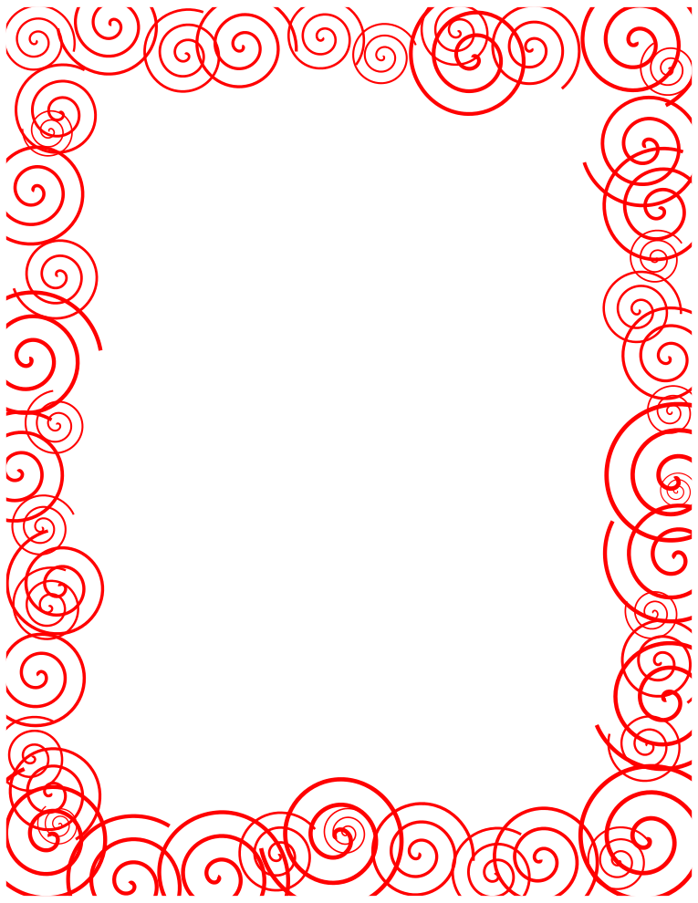 Red clipart border png transparent download Free Free Borders, Download Free Clip Art, Free Clip Art on Clipart ... png transparent download